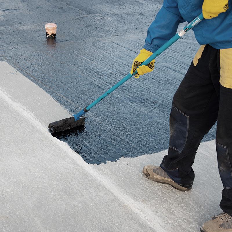 Isolamento de telhados e coberturas em Silves