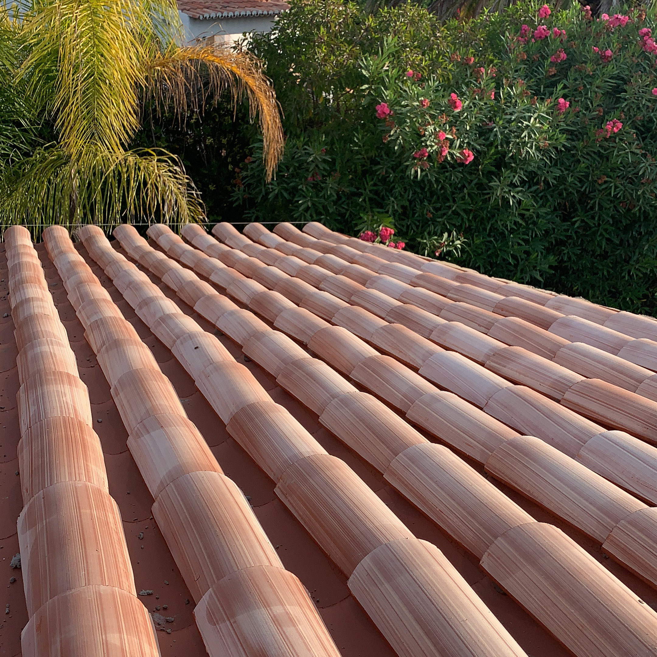 Vantagens da construção de telhados de cerâmica