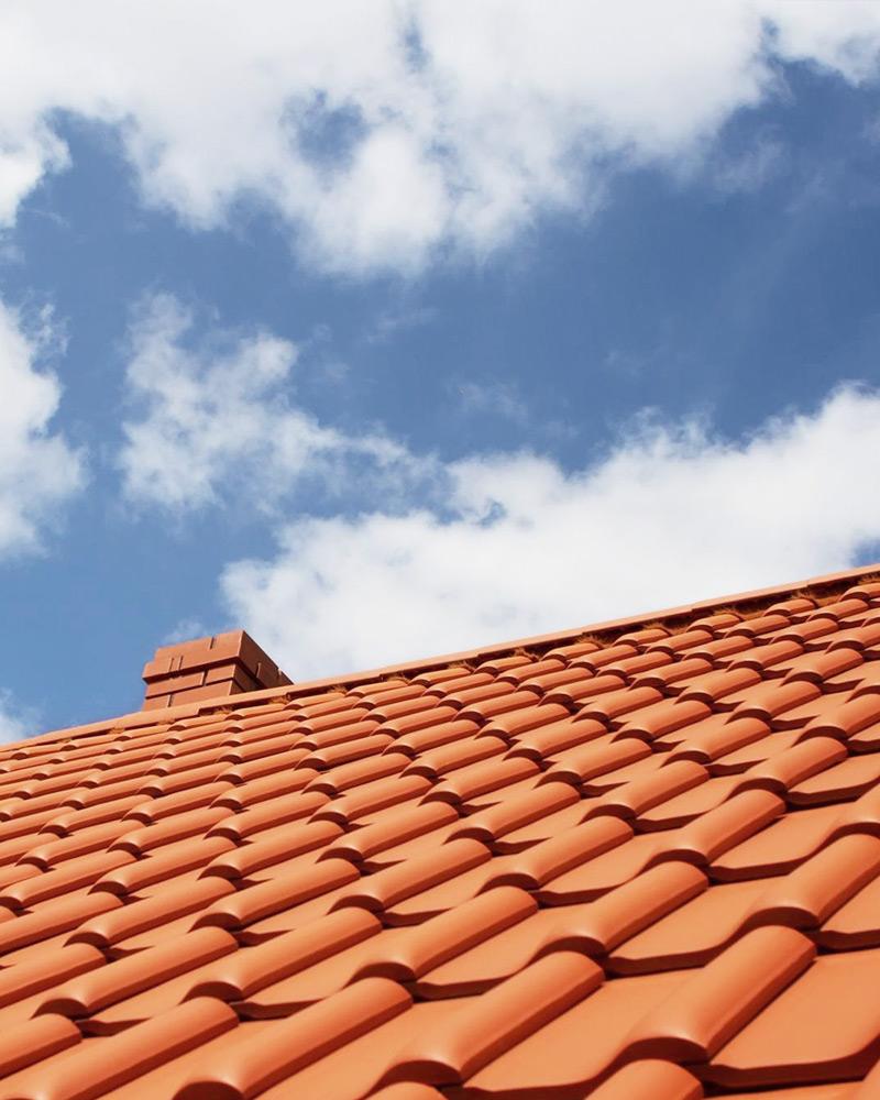 Construção de telhados no Algarve