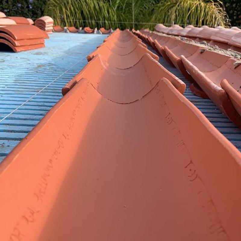 Instalação de telhados Lagoa
