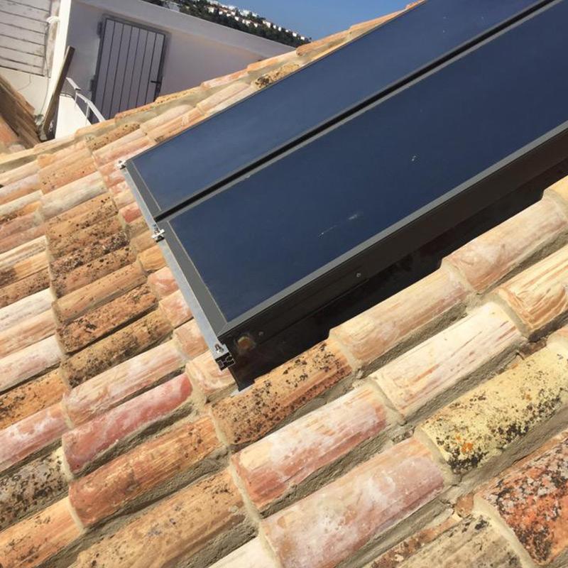 Empresa reparação telhados Algarve