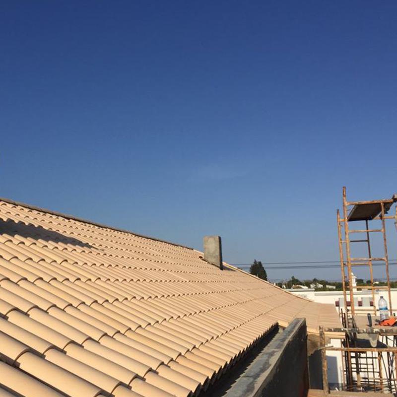 Como reparar o telhado no Algarve ao melhor preço